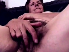 Amateur Granny Fuck about..