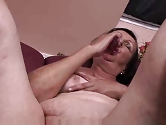 Chubby Granny Plays added to..