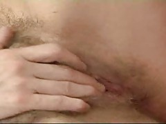 Hairy Adult gets Hard Fuck