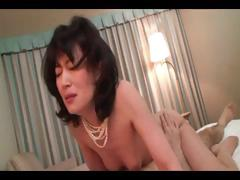 Luxurious Japanese hooker..