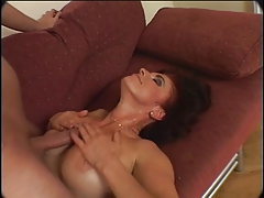 Hot Mature Granny Toying and..