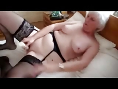 Ohory slut 73 years old..