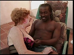 Mature Granny Sucks added to..