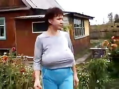 saggy by russian