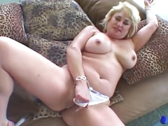 Best Chubby Titted Granny..