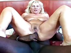Hungarian GILF in all..