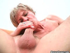Some horny dude destroying..