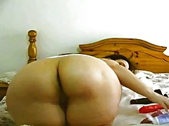 Big Rump BBW Mature Josh 2 -..