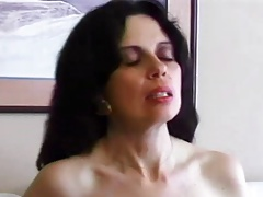 Sexy Pale Outer MILF Ariel