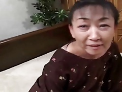 54yr old Victorian Japanese..