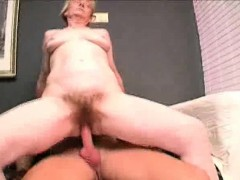 Hairy Pussy Mature Coddle..
