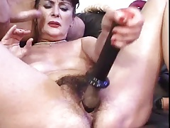Muted Mature Girl - 8