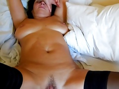 Altogether nice mature pussy