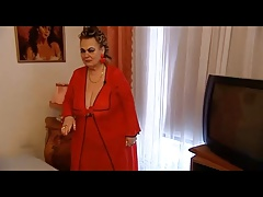 german escort granny - TV show