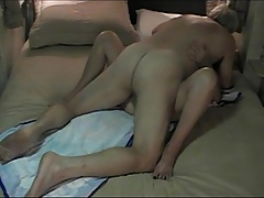 Cuckold Older fucks fit..