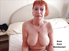ANNA FROM MANCHESTER