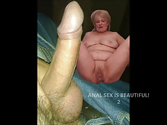 ANAL SEX IS BEAUTIFUL! 2