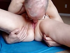 69 mandate on wifes pussy