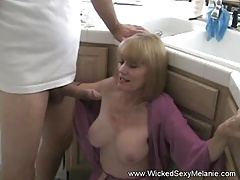 Is Dealings With My MILF..