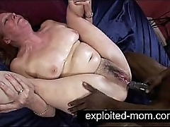 old whore taking big unearth