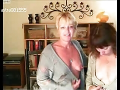 Mature Granny Webcam37