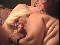 DARLA SUCKING MY COCK ON MY..