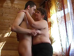 Russian mother 10