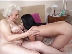 84yo Granny added to 21yo..